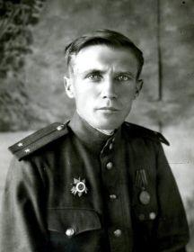 Шувалов Николай Николаевич