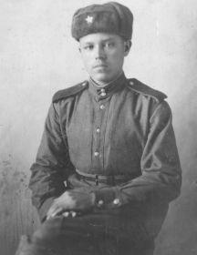 Басаргин Николай Леонидович