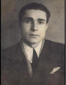 Антонов Георгий Иосифович