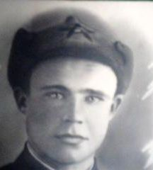 Фундаракин Кузьма Самуилович