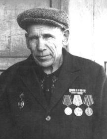 Черников Егор Матвеевич