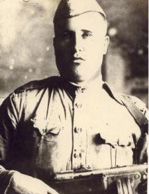 Щёлоков Степан Егорович