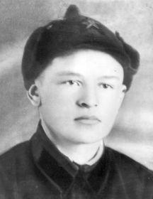 Аксенов Яков Иванович