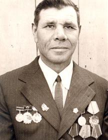 Антошечкин Иван Васильевич