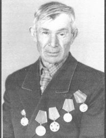 Башкатов Николай Андреевич