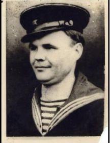 Захаров Петр Михайлович