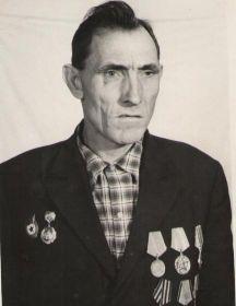 Белобородов Николай Егорович