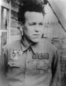 Иванов Василий Гаврилович