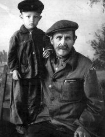 Нечаев Андрей Владимирович