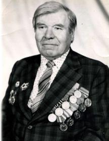 Жильников Николай Ильич