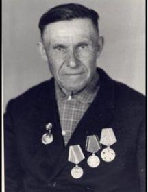 Чужиков Григорий Петрович