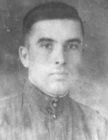 Захаров Семен Митрофанович