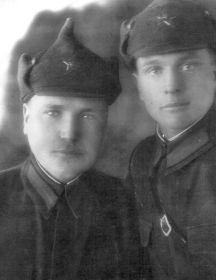 Афонасов Александр Николаевич
