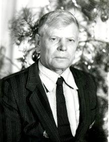 Туев Григорий Егорович