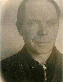 Борисов Василий Афанасьевич