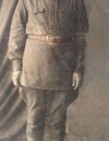Чернаков Семён Ефимович