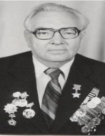 Ионин Григорий Петрович