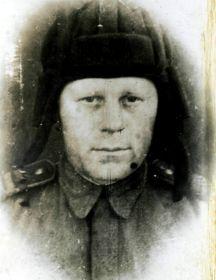 Захаров Василий Петрович