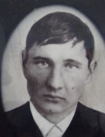 Барсуков  Иван  Владимирович