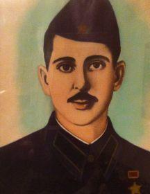Иллазаров Исай Иллазарович