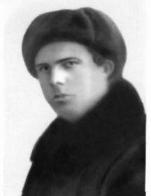 Дегтярев Петр Михайлович