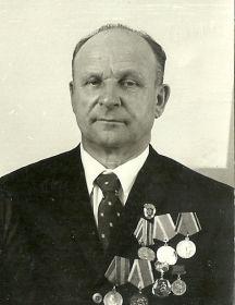 Дерягин Михаил Михеевич