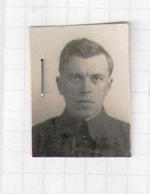 Колыхалов Павел Фёдорович