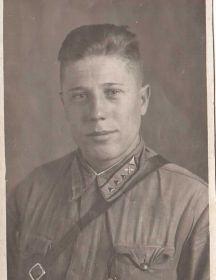 Моргунов Георгий Никанорович