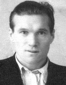 Воробьев Иван Кузьмич