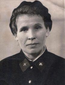 Орлова Зоя Алексеевна