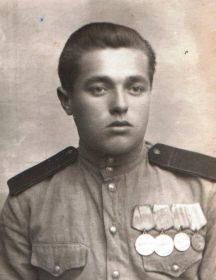 Котликов Василий Павлович