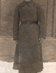 Титов Дмитрий Дмитриевич