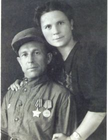 Мелешко Фёдор Никонович