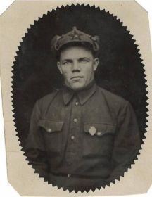 Лыков Василий Яковлевич