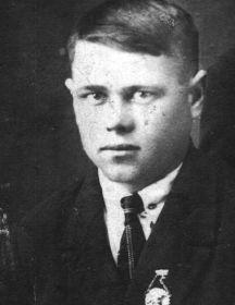 Орешкин Павел Тимофеевич