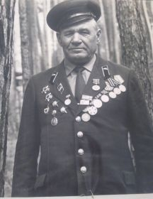 Лаврухин Тимофей Иванович
