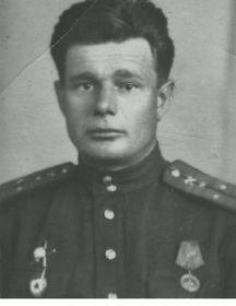 Шишов Николай Яковлевич