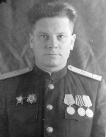 Лебедев Николай Федорович