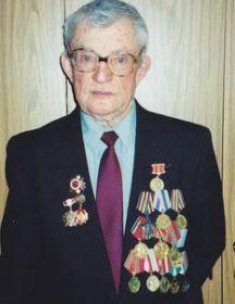 Кузнецов Петр Денисович