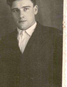 Иванов Полиект Васильевич