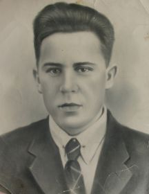 Ушаков Александр Александрович