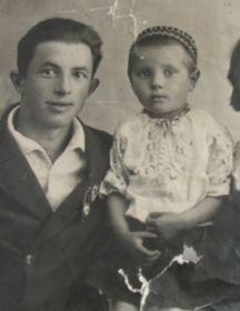 Ларионов Сергей Алексеевич