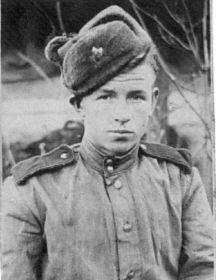 Маслов Алексей Иванович