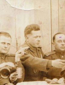 Евсеенко Василий Иосифович