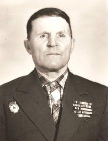 Захарченко Александр Парамонович
