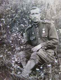 Николай Андреевич Пичугин