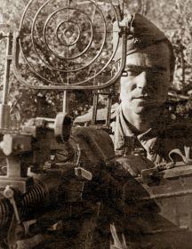 Митяев Сергей Петрович