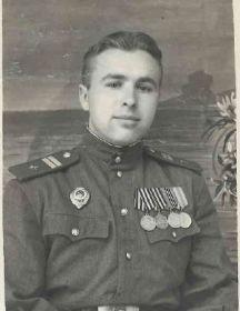 Солунин Борис Алексеевич