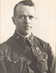 Бандеко Петр Герасимович