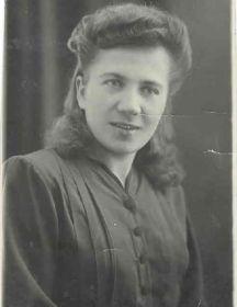 Воскресенская Лидия Михайловна